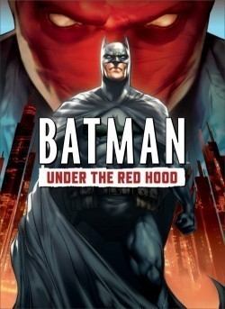 Batman: Under the Red Hood pictures.
