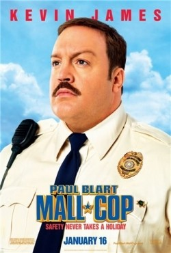 Paul Blart: Mall Cop pictures.