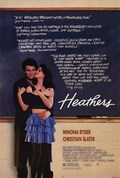Heathers - wallpapers.