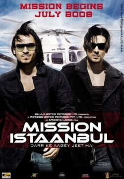 Mission Istaanbul - wallpapers.