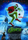 How the Grinch Stole Christmas - wallpapers.
