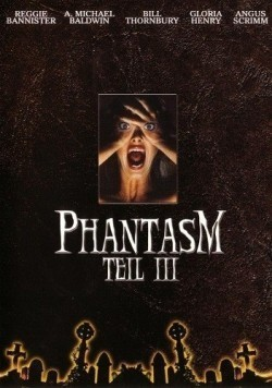 Phantasm III: Lord of the Dead pictures.