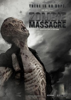 Zombie Massacre - wallpapers.