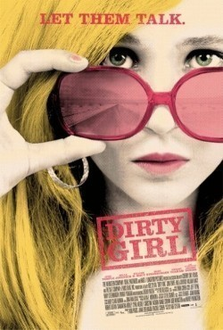 Dirty Girl - wallpapers.