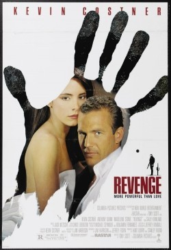 Revenge - wallpapers.