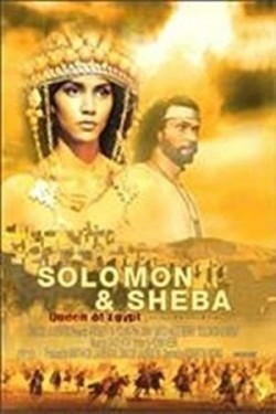 Solomon & Sheba - wallpapers.