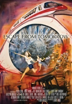 Escape from Tomorrow - wallpapers.