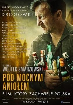 Pod Mocnym Aniolem - wallpapers.
