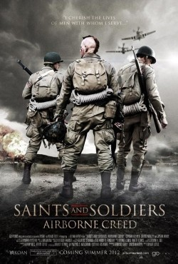 Saints and Soldiers: Airborne Creed - wallpapers.