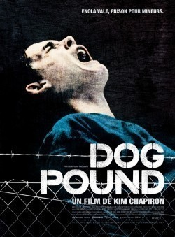 Dog Pound - wallpapers.
