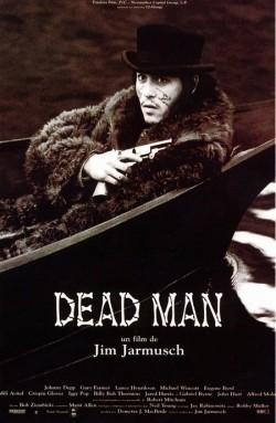 Dead Man pictures.