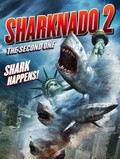 Sharknado 2: The Second One - wallpapers.