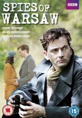 Spies of Warsaw - wallpapers.