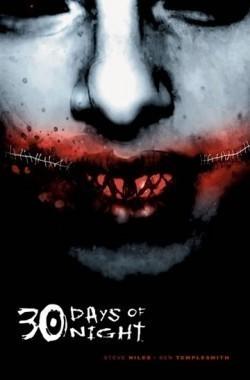 30 Days of Night: Dark Days - wallpapers.