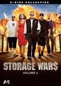 Storage Wars Canada pictures.