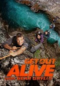 Get Out Alive with Bear Grylls - wallpapers.