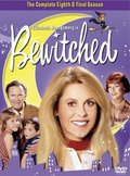 Bewitched - wallpapers.