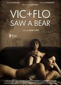 Vic + Flo ont vu un ours pictures.