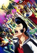 Space Dandy pictures.