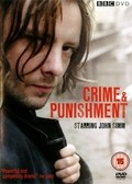 Crime and Punishment - wallpapers.
