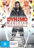 Dynamo: Magician Impossible pictures.