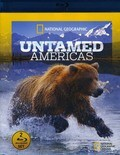 Untamed Americas - wallpapers.