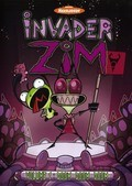 Invader ZIM pictures.