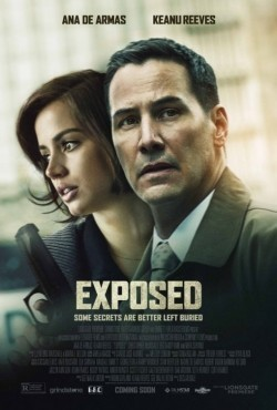 Exposed - wallpapers.