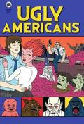 Ugly Americans - wallpapers.