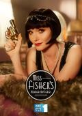 Miss Fisher's Murder Mysteries - wallpapers.