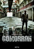 Gomorra - wallpapers.