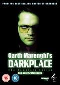 Garth Marenghi's Darkplace pictures.