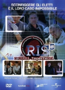 R.I.S. - Delitti imperfetti pictures.