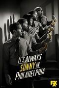 It's Always Sunny in Philadelphia pictures.