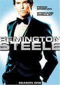 Remington Steele - wallpapers.