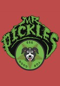 Mr. Pickles - wallpapers.