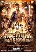 Action Jackson pictures.