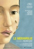 Le meraviglie - wallpapers.
