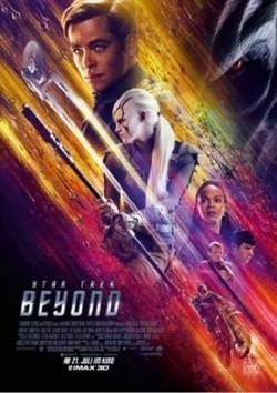 Star Trek Beyond pictures.
