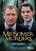 Midsomer Murders - wallpapers.
