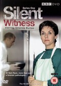 Silent Witness pictures.