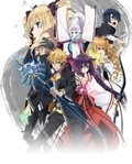Tokyo Ravens pictures.
