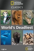 World's deadliest animals - wallpapers.