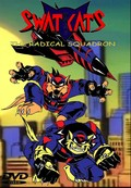 Swat Kats: The Radical Squadron - wallpapers.