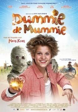 Dummie de Mummie pictures.