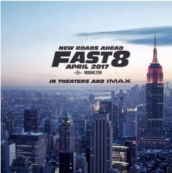 Fast 8 - wallpapers.