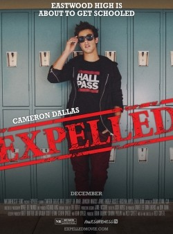 Expelled - wallpapers.