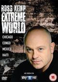 Ross Kemp: Extreme World pictures.