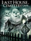 The Last House on Cemetery Lane - wallpapers.