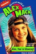 The Secret World of Alex Mack - wallpapers.